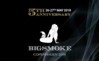 BIGSMOKE COPENHAGEN
