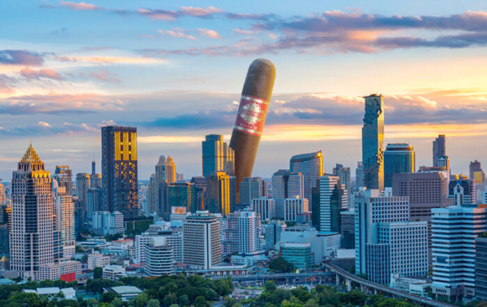 CONDEGA CIGARS ADDS DISTRIBUTION IN THAILAND