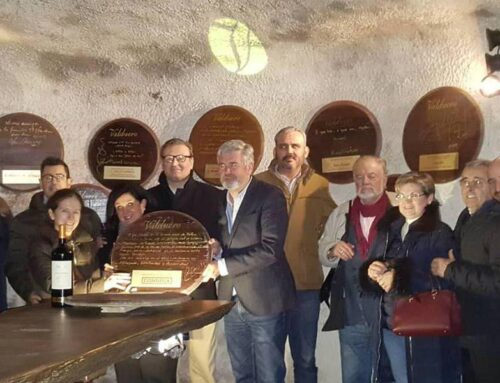 CONDEGA CIGARS AND BODEGAS VALDUERO: THE ART OF PAIRING