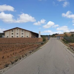 CONDEGA CIGARS AND BODEGAS VALDUERO WINERY