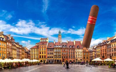 CONDEGA CIGARS POLAND 800 x 500