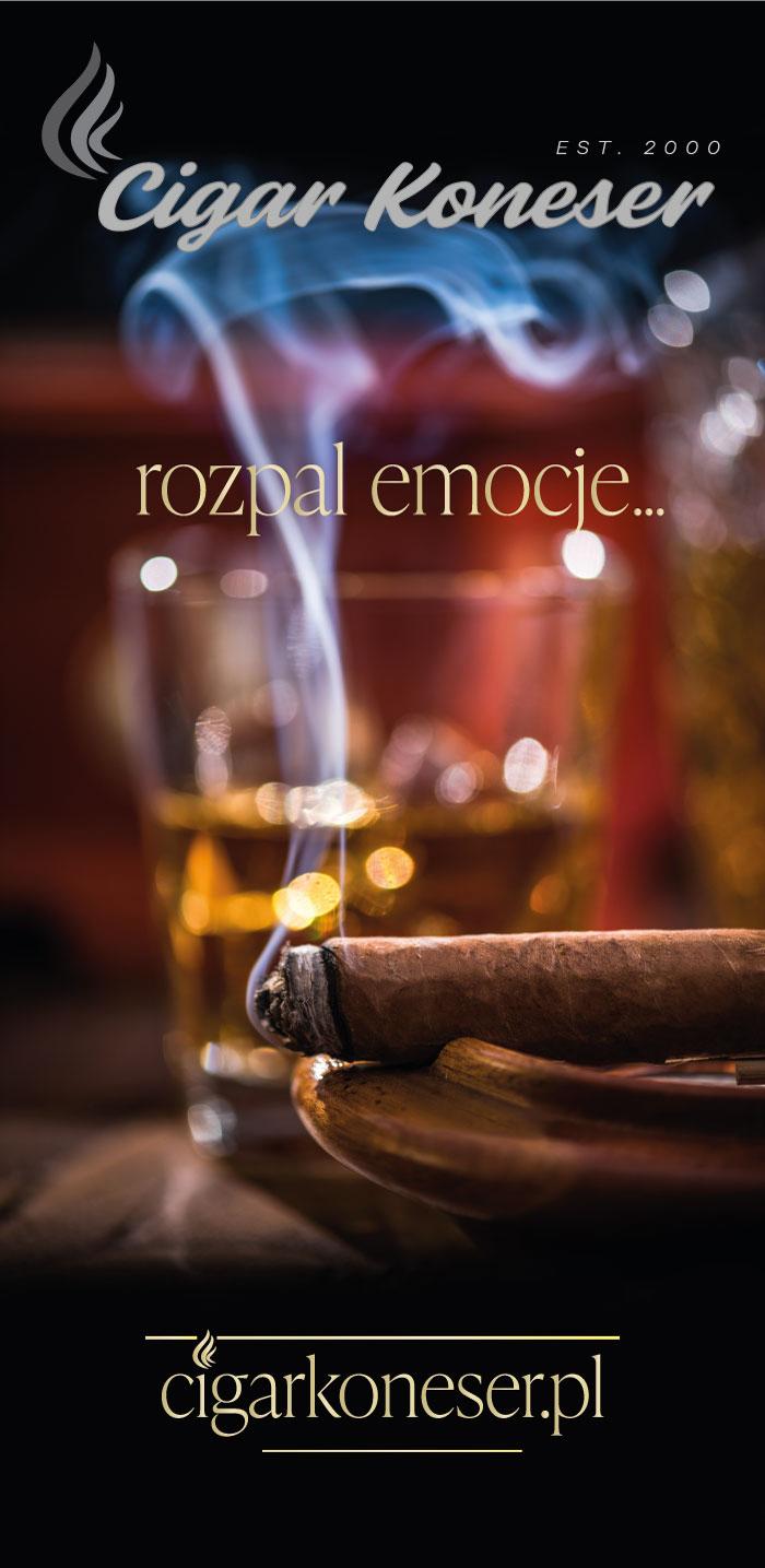CONDEGA CIGARS POLAND CigarKoneser_podglad