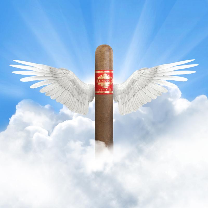 CONDEGA REACHES THE SEVENTH HEAVEN 02