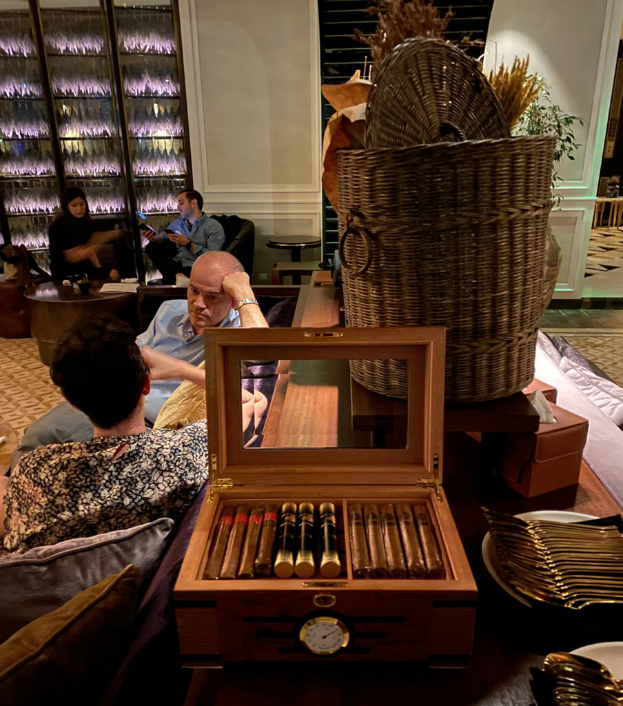 CONDEGA CIGARS EVENT IN JORDANIA 03 1200