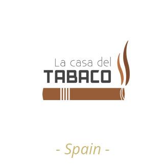 Logotipo de La Casa del Tabaco