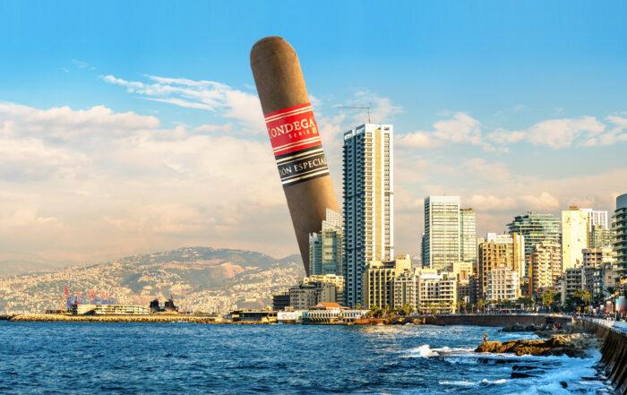 Condega Cigars LIBANO 800 x 500 LARGE
