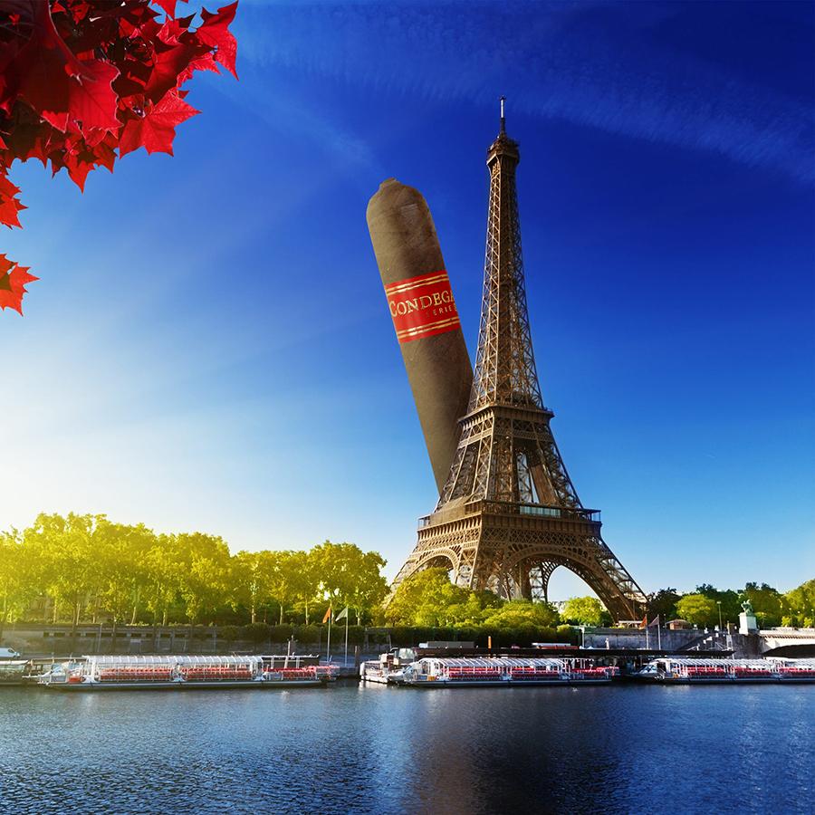Condega in France 01