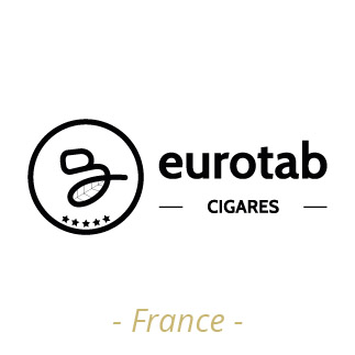 Logotipo Eurotag cigares France