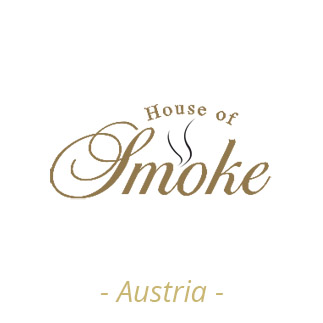 Logotipo House of Smoke Austria