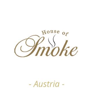 Logotipo House of Smoke Austria