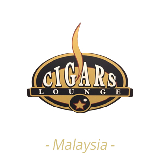Logotipo XCigar Warehouse SDN BHD Malaysia