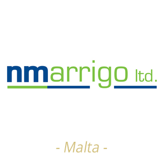 Logotipo NMarrigo Ltd Malta