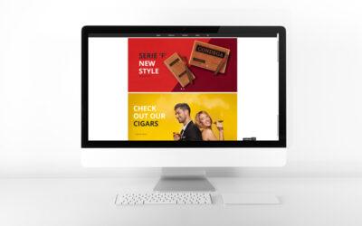 Website CONDEGA CIGARS 2019